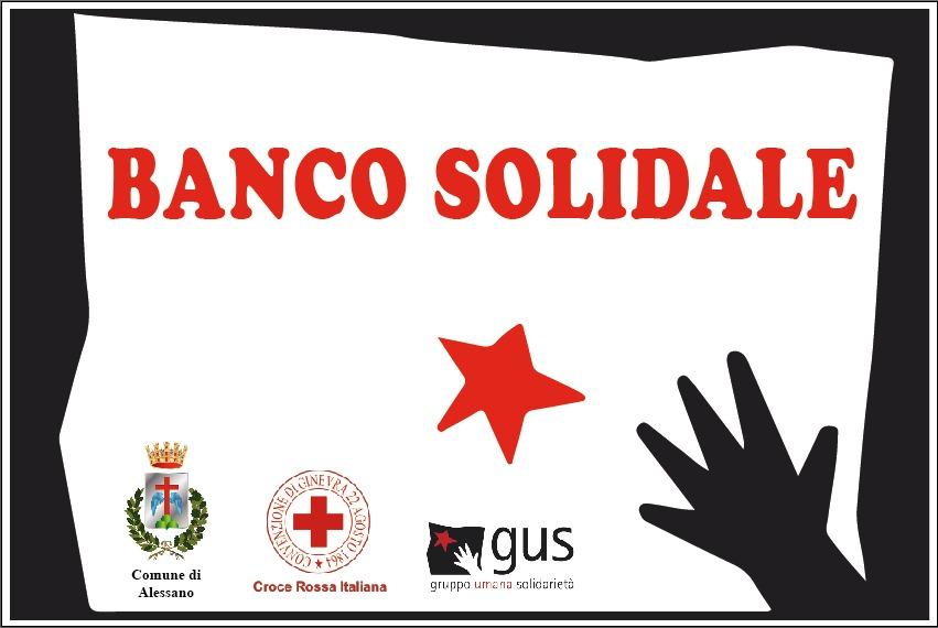 Banco solidale ad Alessano